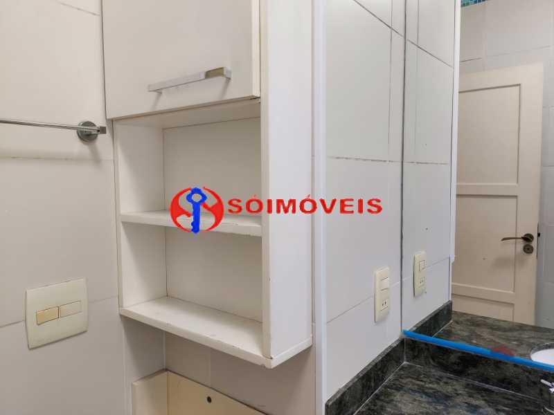 14 - Apartamento 2 quartos à venda Laranjeiras, Rio de Janeiro - R$ 850.000 - FLAP20547 - 15