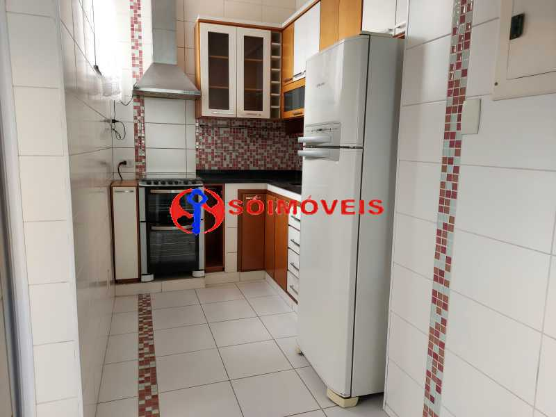 15 - Apartamento 2 quartos à venda Laranjeiras, Rio de Janeiro - R$ 850.000 - FLAP20547 - 16
