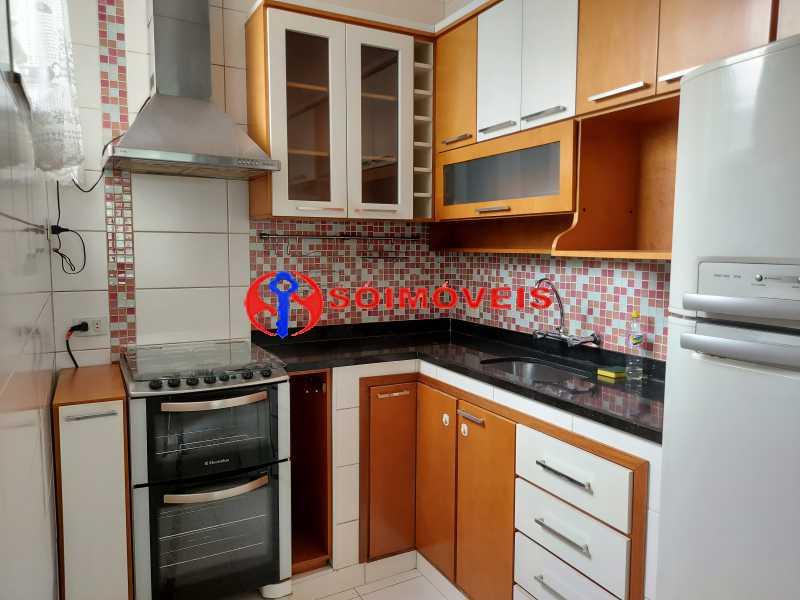 16 - Apartamento 2 quartos à venda Laranjeiras, Rio de Janeiro - R$ 850.000 - FLAP20547 - 17