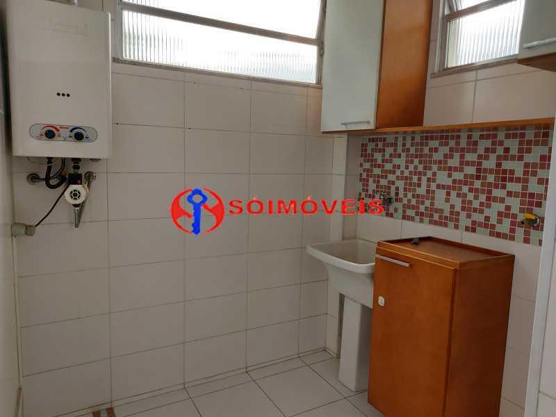 19 - Apartamento 2 quartos à venda Laranjeiras, Rio de Janeiro - R$ 850.000 - FLAP20547 - 20