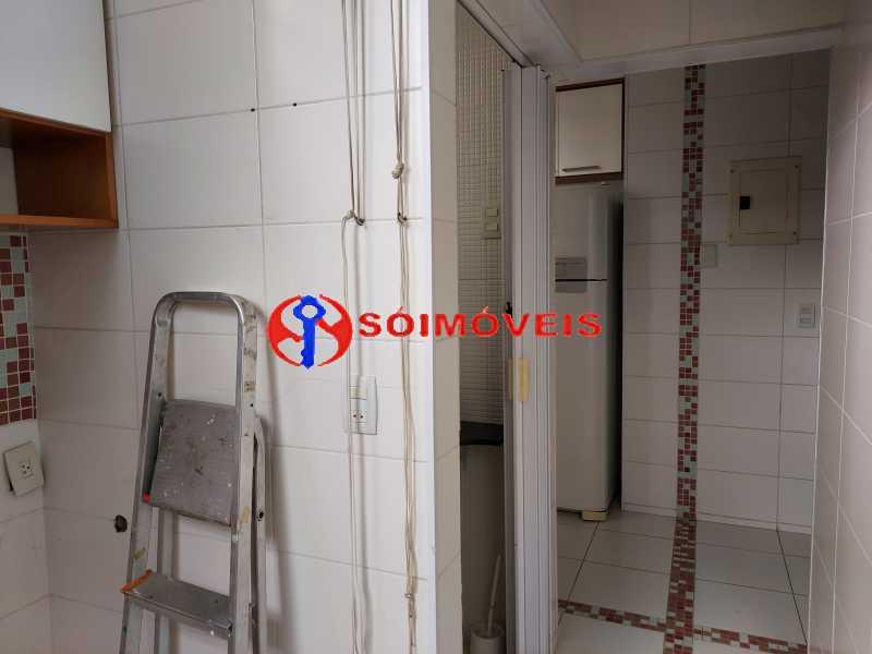 20 - Apartamento 2 quartos à venda Laranjeiras, Rio de Janeiro - R$ 850.000 - FLAP20547 - 21