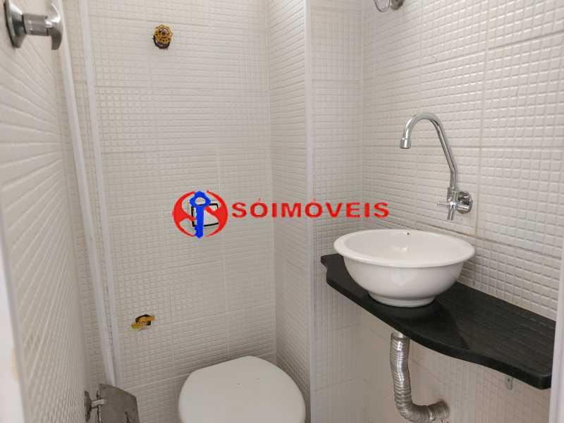 20a - Apartamento 2 quartos à venda Laranjeiras, Rio de Janeiro - R$ 850.000 - FLAP20547 - 22