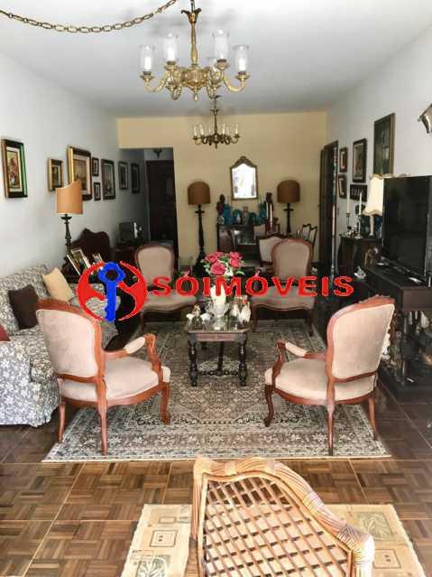 RUA DES. ISIDRO 65  101 - foto - Apartamento 2 quartos à venda Rio de Janeiro,RJ - R$ 720.000 - LBAP23366 - 19