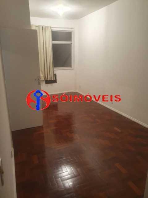 220012926267671 - Apartamento 2 quartos à venda Tijuca, Rio de Janeiro - R$ 400.000 - LBAP23369 - 1