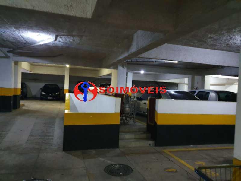 220058446504830 - Apartamento 2 quartos à venda Tijuca, Rio de Janeiro - R$ 400.000 - LBAP23369 - 14
