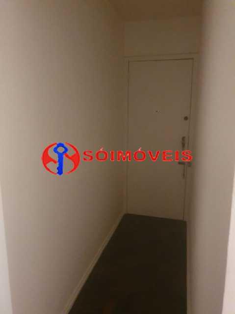 220086445984110 - Apartamento 2 quartos à venda Tijuca, Rio de Janeiro - R$ 400.000 - LBAP23369 - 4
