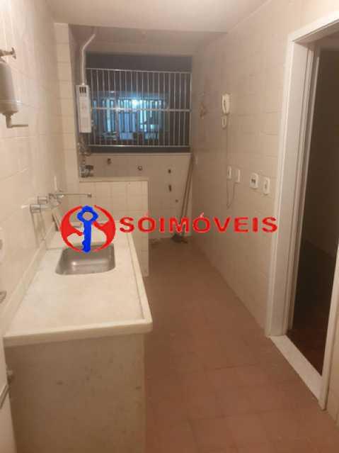 223008682358348 - Apartamento 2 quartos à venda Tijuca, Rio de Janeiro - R$ 400.000 - LBAP23369 - 9