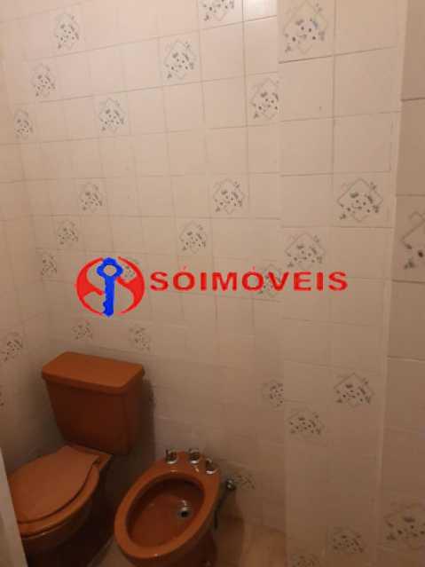 227082568371484 - Apartamento 2 quartos à venda Tijuca, Rio de Janeiro - R$ 400.000 - LBAP23369 - 7