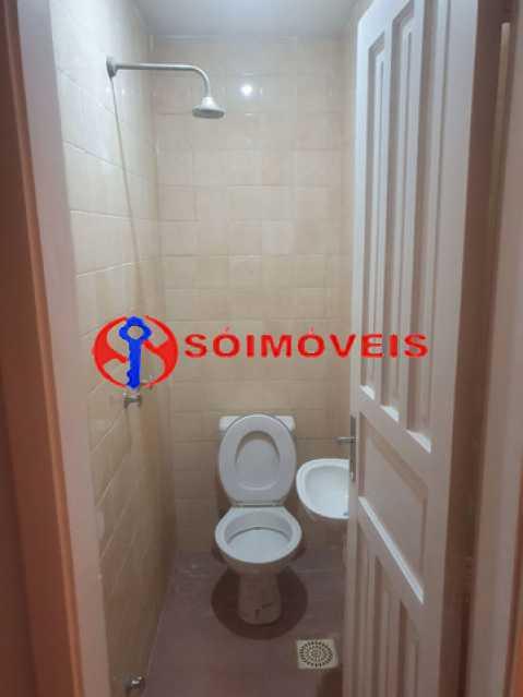 228017440414153 - Apartamento 2 quartos à venda Tijuca, Rio de Janeiro - R$ 400.000 - LBAP23369 - 12