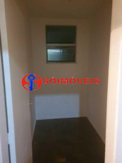 229041201170898 - Apartamento 2 quartos à venda Tijuca, Rio de Janeiro - R$ 400.000 - LBAP23369 - 11