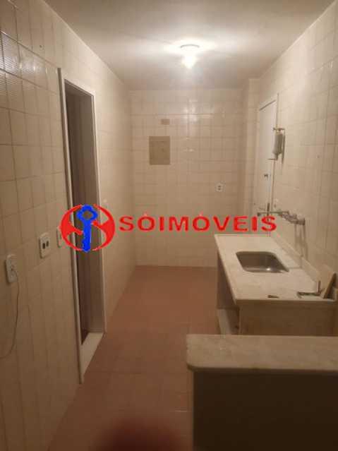 229080442646445 - Apartamento 2 quartos à venda Tijuca, Rio de Janeiro - R$ 400.000 - LBAP23369 - 10