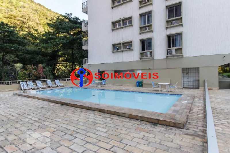 1b00adbed7df19fc8dd142f1db8415 - Apartamento 4 quartos à venda Rio de Janeiro,RJ - R$ 1.240.000 - LBAP41876 - 5