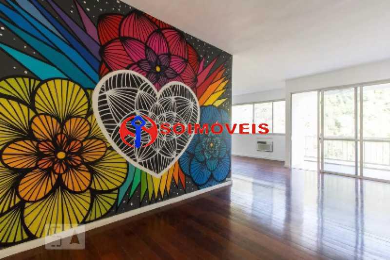 3acdd8b6d7ee36924bb770cafc56c7 - Apartamento 4 quartos à venda Rio de Janeiro,RJ - R$ 1.240.000 - LBAP41876 - 4