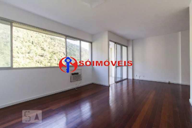 82d7c792a806b8d249d2d1666169e1 - Apartamento 4 quartos à venda Rio de Janeiro,RJ - R$ 1.240.000 - LBAP41876 - 1