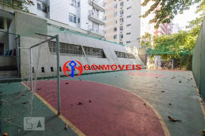 be391ad88dd2367c153bee2cf813ed - Apartamento 4 quartos à venda Rio de Janeiro,RJ - R$ 1.240.000 - LBAP41876 - 9