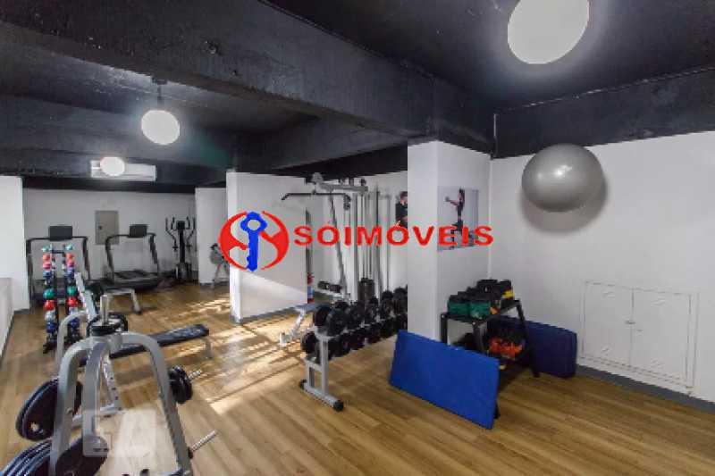 8ce7c186bae06e301d7b7feb67ec15 - Apartamento 4 quartos à venda Rio de Janeiro,RJ - R$ 1.240.000 - LBAP41876 - 14