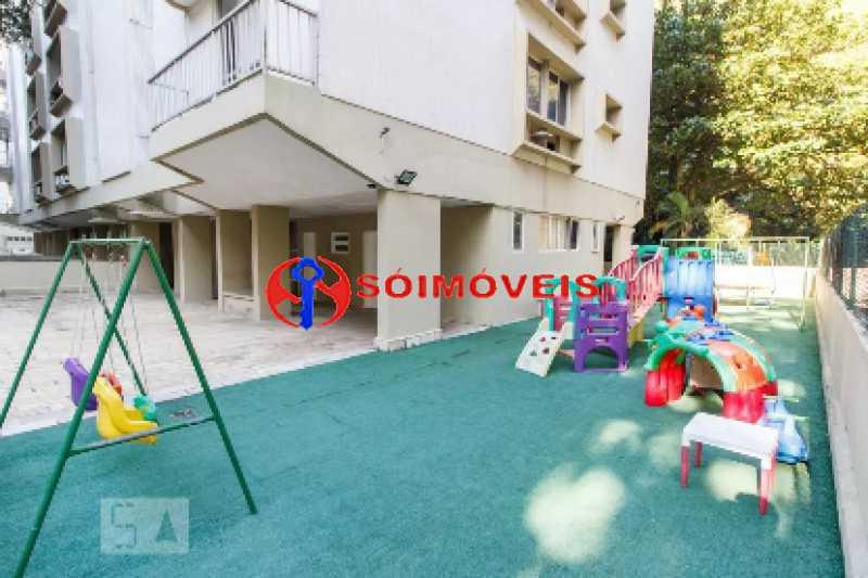 58943d2a64ddd2aee87c016a9fd586 - Apartamento 4 quartos à venda Rio de Janeiro,RJ - R$ 1.240.000 - LBAP41876 - 16