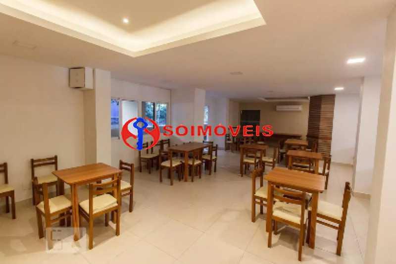 7698119efc6a49255eefcf9a57f37f - Apartamento 4 quartos à venda Rio de Janeiro,RJ - R$ 1.240.000 - LBAP41876 - 17