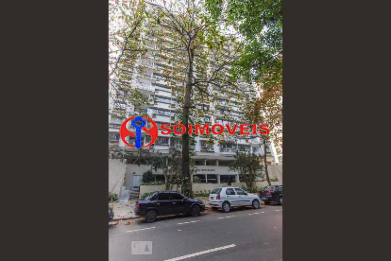 e6b8b6c3b225bee5d7db760c9e7e84 - Apartamento 4 quartos à venda Rio de Janeiro,RJ - R$ 1.240.000 - LBAP41876 - 20