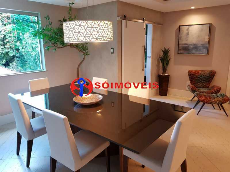 3. - Casa em Condomínio 5 quartos à venda Itanhangá, Rio de Janeiro - R$ 1.790.000 - LBCN50032 - 3