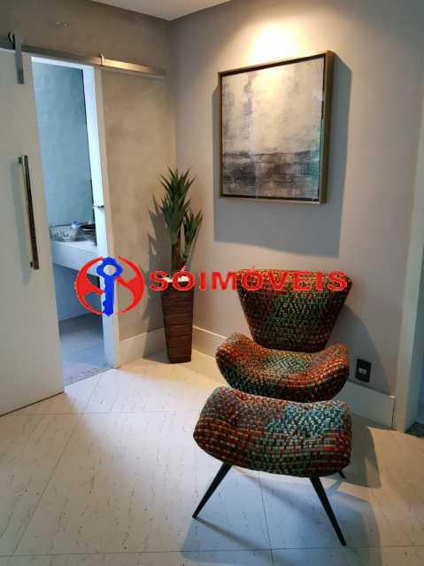 WhatsApp Image 2021-04-13 at 0 - Casa em Condomínio 5 quartos à venda Itanhangá, Rio de Janeiro - R$ 1.790.000 - LBCN50032 - 5