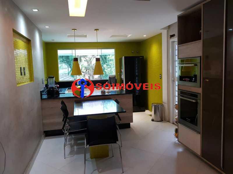WhatsApp Image 2021-04-13 at 0 - Casa em Condomínio 5 quartos à venda Itanhangá, Rio de Janeiro - R$ 1.790.000 - LBCN50032 - 10