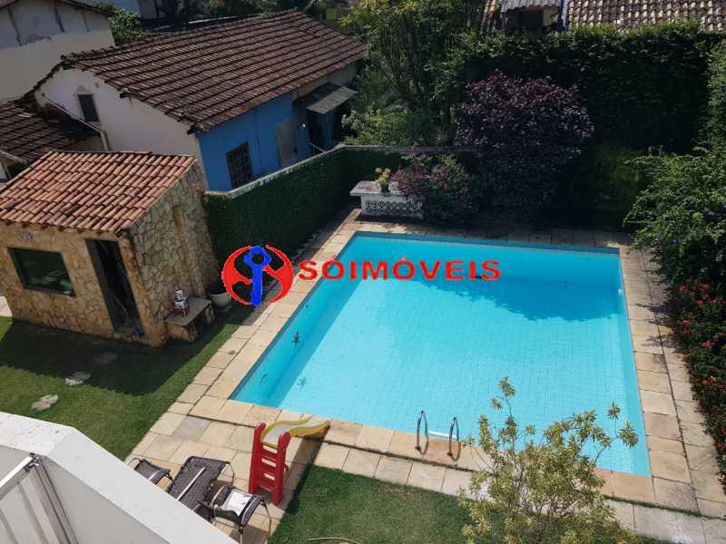 WhatsApp Image 2021-04-13 at 0 - Casa em Condomínio 5 quartos à venda Itanhangá, Rio de Janeiro - R$ 1.790.000 - LBCN50032 - 14