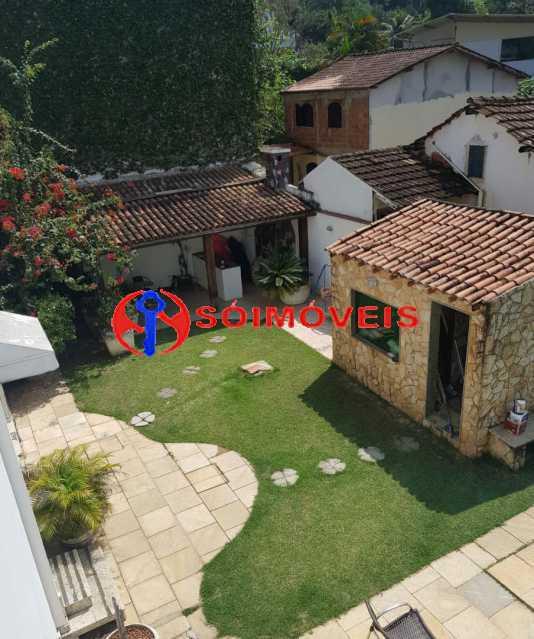WhatsApp Image 2021-04-13 at 0 - Casa em Condomínio 5 quartos à venda Itanhangá, Rio de Janeiro - R$ 1.790.000 - LBCN50032 - 16