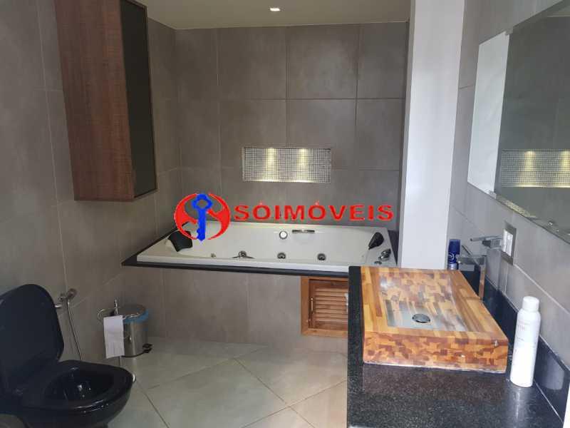 WhatsApp Image 2021-04-13 at 0 - Casa em Condomínio 5 quartos à venda Itanhangá, Rio de Janeiro - R$ 1.790.000 - LBCN50032 - 17