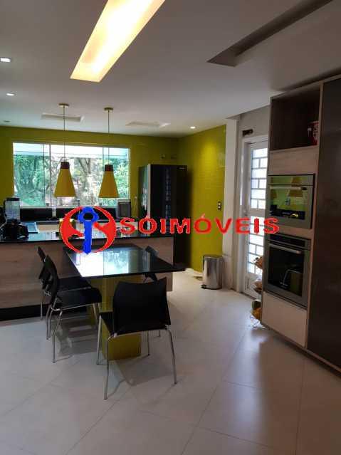 WhatsApp Image 2021-04-13 at 0 - Casa em Condomínio 5 quartos à venda Itanhangá, Rio de Janeiro - R$ 1.790.000 - LBCN50032 - 18