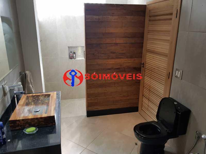 WhatsApp Image 2021-04-13 at 0 - Casa em Condomínio 5 quartos à venda Itanhangá, Rio de Janeiro - R$ 1.790.000 - LBCN50032 - 19