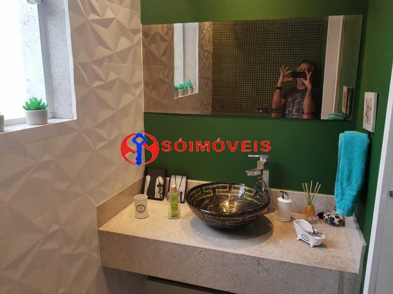 WhatsApp Image 2021-04-13 at 0 - Casa em Condomínio 5 quartos à venda Itanhangá, Rio de Janeiro - R$ 1.790.000 - LBCN50032 - 21