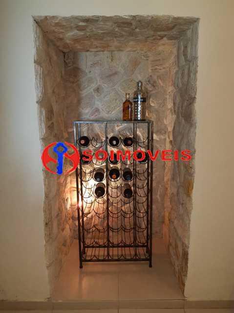 WhatsApp Image 2021-04-13 at 0 - Casa em Condomínio 5 quartos à venda Itanhangá, Rio de Janeiro - R$ 1.790.000 - LBCN50032 - 22
