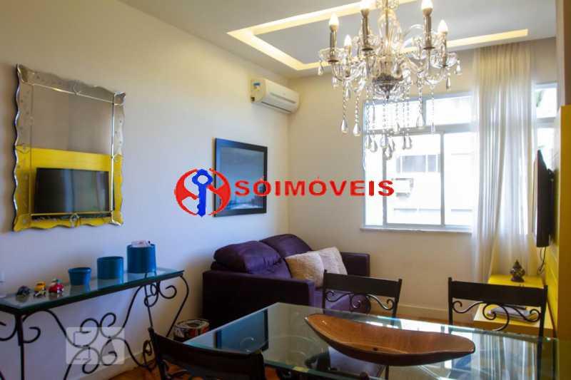 2 - Apartamento 2 quartos à venda Lagoa, Rio de Janeiro - R$ 1.050.000 - LBAP23382 - 4