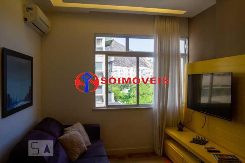 3 - Apartamento 2 quartos à venda Lagoa, Rio de Janeiro - R$ 1.050.000 - LBAP23382 - 5