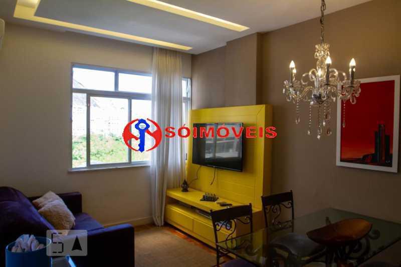 4 - Apartamento 2 quartos à venda Lagoa, Rio de Janeiro - R$ 1.050.000 - LBAP23382 - 7