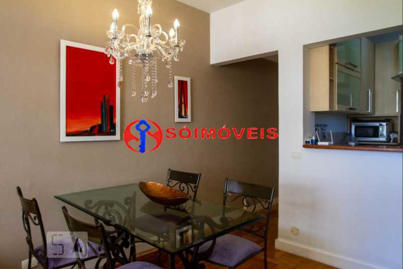 5 - Apartamento 2 quartos à venda Lagoa, Rio de Janeiro - R$ 1.050.000 - LBAP23382 - 8