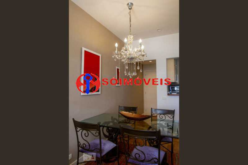 6 1 - Apartamento 2 quartos à venda Lagoa, Rio de Janeiro - R$ 1.050.000 - LBAP23382 - 9