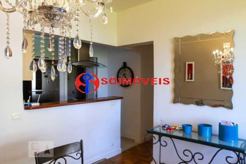 7 - Apartamento 2 quartos à venda Lagoa, Rio de Janeiro - R$ 1.050.000 - LBAP23382 - 10