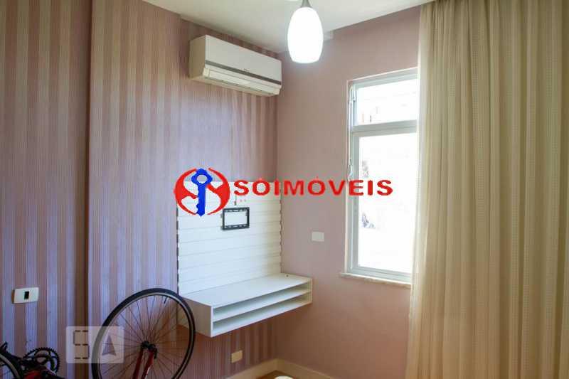 11 - Apartamento 2 quartos à venda Lagoa, Rio de Janeiro - R$ 1.050.000 - LBAP23382 - 14