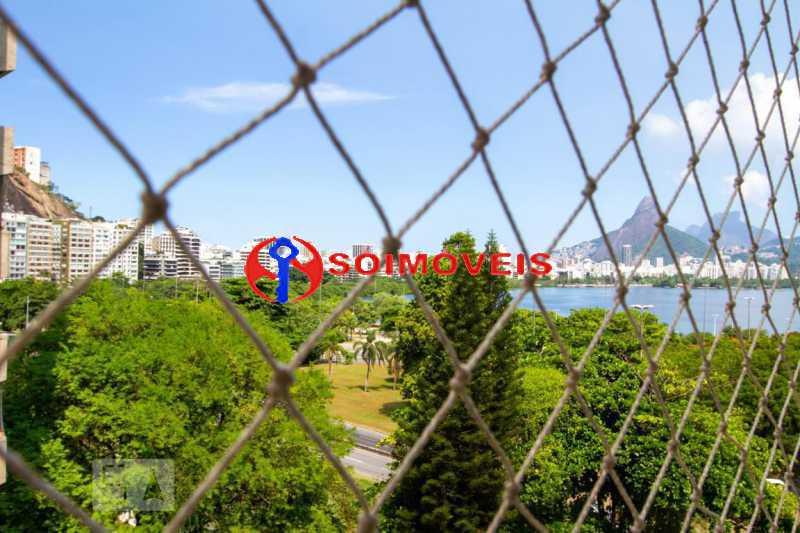 12 - Apartamento 2 quartos à venda Lagoa, Rio de Janeiro - R$ 1.050.000 - LBAP23382 - 15