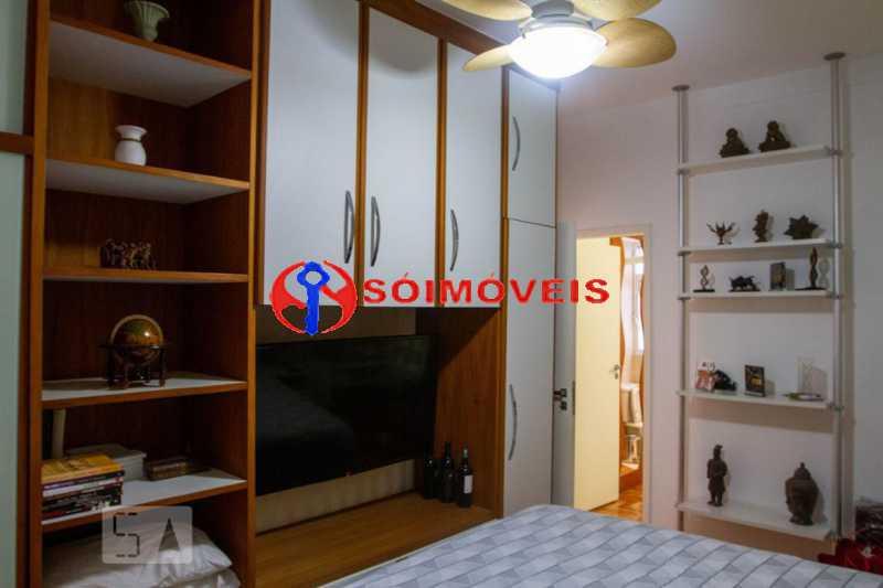 14 - Apartamento 2 quartos à venda Lagoa, Rio de Janeiro - R$ 1.050.000 - LBAP23382 - 17