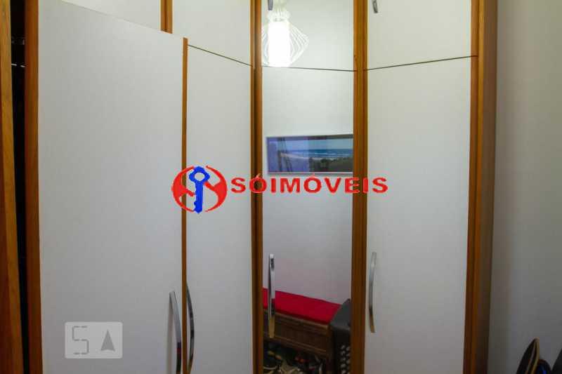 15 - Apartamento 2 quartos à venda Lagoa, Rio de Janeiro - R$ 1.050.000 - LBAP23382 - 18