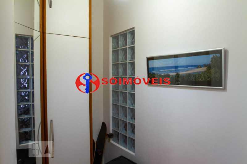 17 - Apartamento 2 quartos à venda Lagoa, Rio de Janeiro - R$ 1.050.000 - LBAP23382 - 19