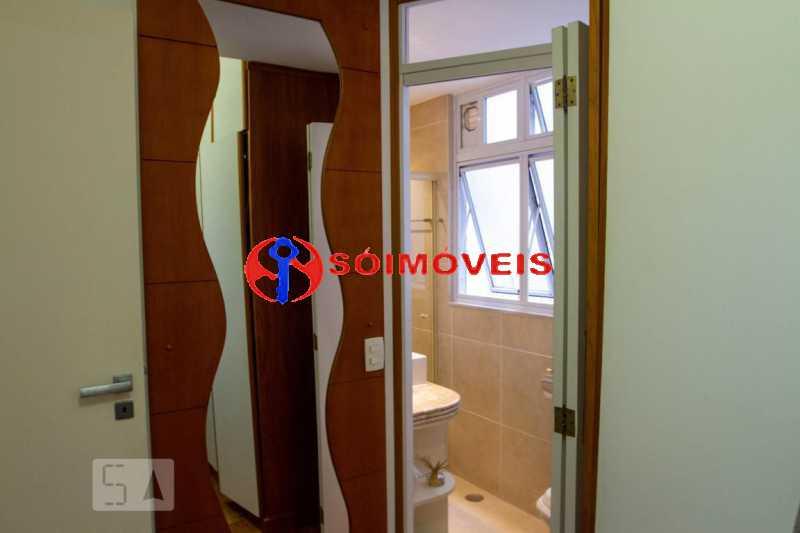 18 - Apartamento 2 quartos à venda Lagoa, Rio de Janeiro - R$ 1.050.000 - LBAP23382 - 20