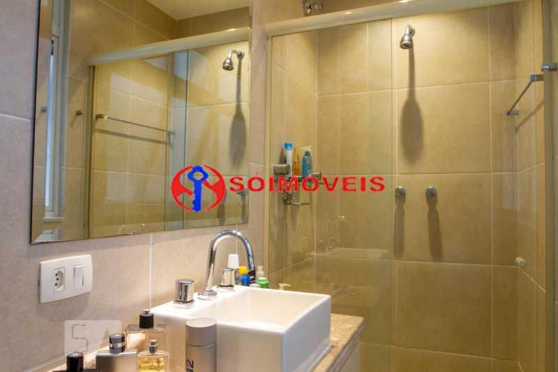 19 - Apartamento 2 quartos à venda Lagoa, Rio de Janeiro - R$ 1.050.000 - LBAP23382 - 21