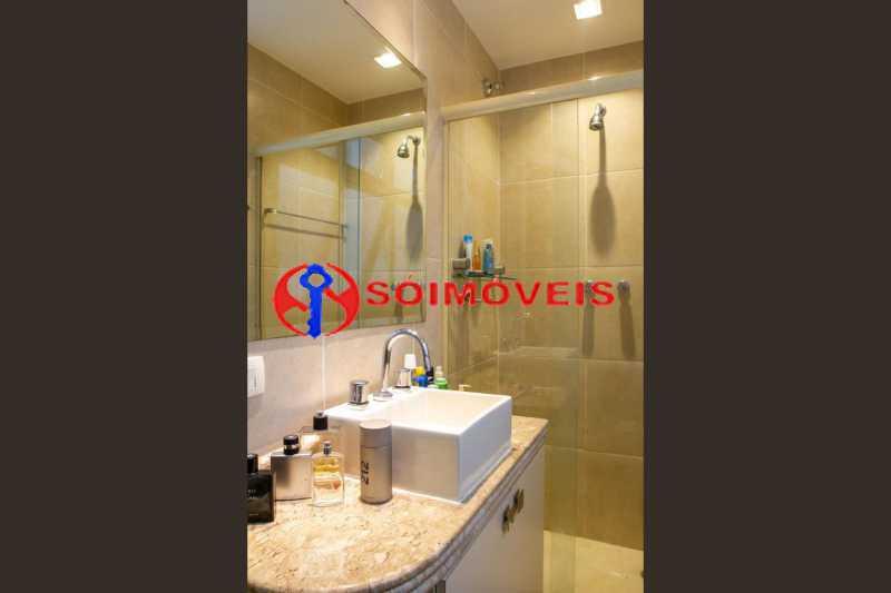 20 - Apartamento 2 quartos à venda Lagoa, Rio de Janeiro - R$ 1.050.000 - LBAP23382 - 22