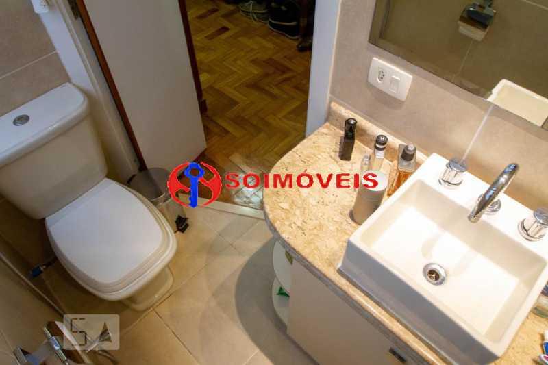 23 - Apartamento 2 quartos à venda Lagoa, Rio de Janeiro - R$ 1.050.000 - LBAP23382 - 25