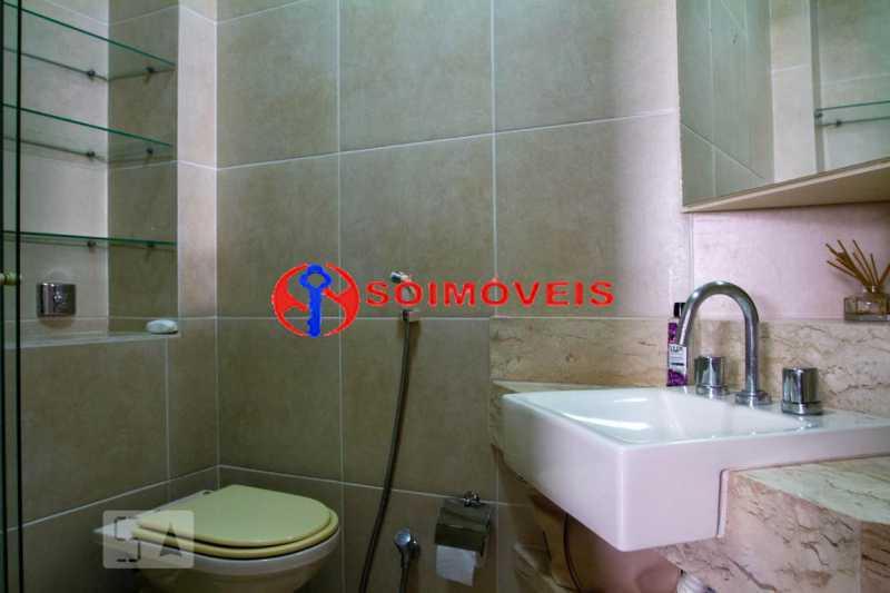24 - Apartamento 2 quartos à venda Lagoa, Rio de Janeiro - R$ 1.050.000 - LBAP23382 - 26