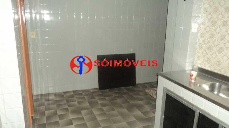 DSC04972 - Casa de Vila 2 quartos para alugar Rio de Janeiro,RJ - R$ 950 - POCV20004 - 11